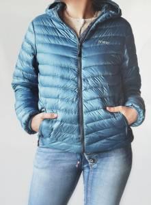 Bilde av Jeansblå - Lady Dunjakke