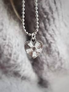 Bilde av Silver - Dehlia 50cm