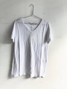 Bilde av Hvit - Monica T-skjorte