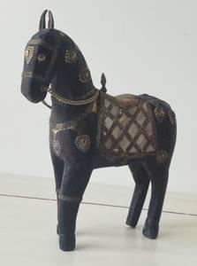Bilde av Vintage Hest M No. 3