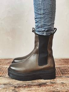 Bilde av Army - Going Boots