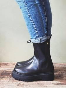 Bilde av Sort - New Fall Going Boots