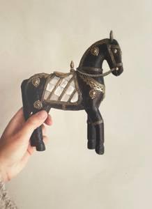 Bilde av Vintage Hest No. 6