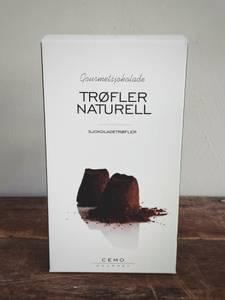 Bilde av Trøfler Naturell