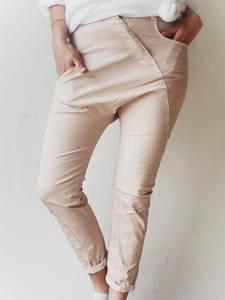 Bilde av Rose - Conny Denim Bukse